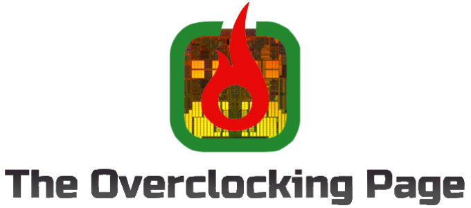 The Overclocking Page