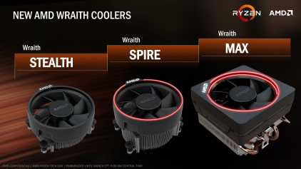 AMD Ryzen 7 Press Deck-19