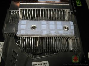 gtx1060 oc dissipador mosfets