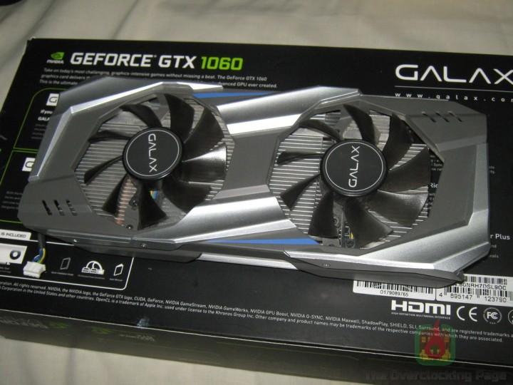 gtx1060 oc cooler fans