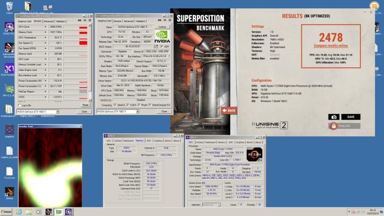 Superposition 8K