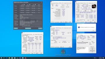 2x8GB Crucial Ballistix LT 3200 CL16