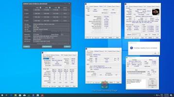 """2x8GB Geil Super Luce RGB Sync 'AMD Edition"""" 3200CL16"""