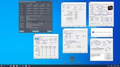 2x8GB GSkill Flare X 3200CL14